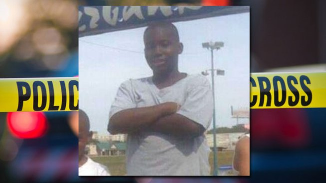 3 Sought in Killing of Fort Worth 12-Year-Old