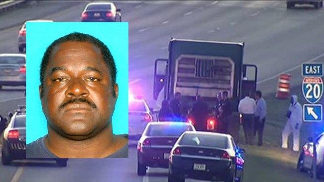 Man Found Dead in Big-Rig Identified