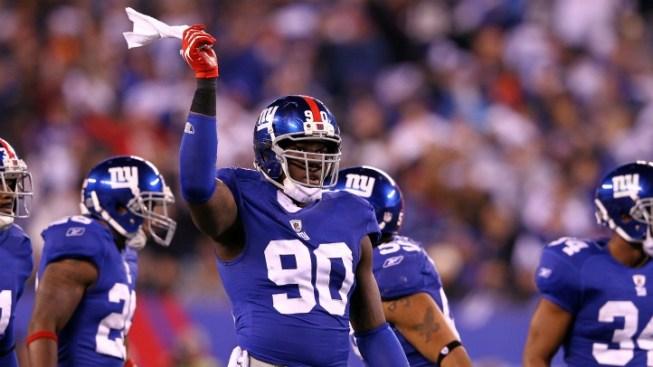 NFC East Watch: Giants Pull $60 Million JPP Offer