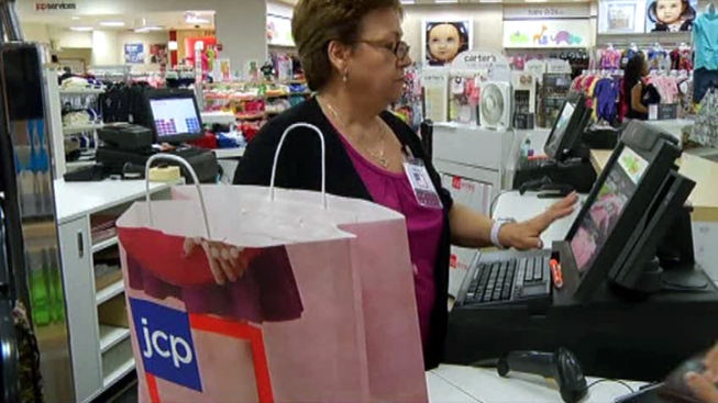 J.C. Penney Lays Off 350 Workers at Texas Headquarters