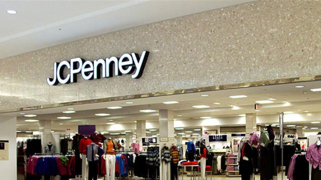 JCPenney Wants to Get Rid of Cashiers