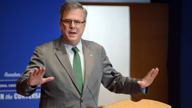 Jeb Bush to Address Education Committee