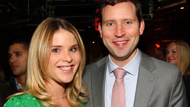 Jenna Bush Hager Gives Birth to 1st Child, Mila