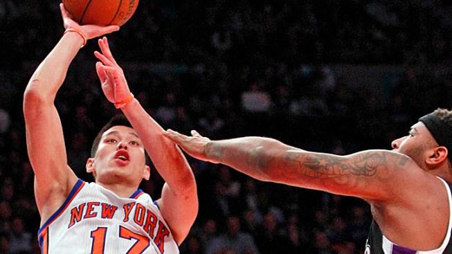 Knicks Kick Win Streak Up to 7