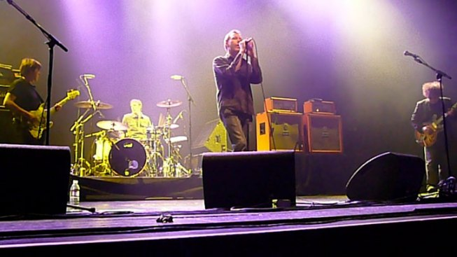 35 Denton Reunites Jesus and Mary Chain