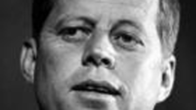 Lost JFK Assassination Tapes Up For Sale