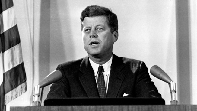 JFK Day of Service Set for November