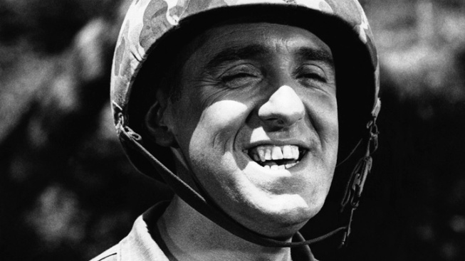 """Gomer Pyle"" Actor Jim Nabors Marries Male Partner"