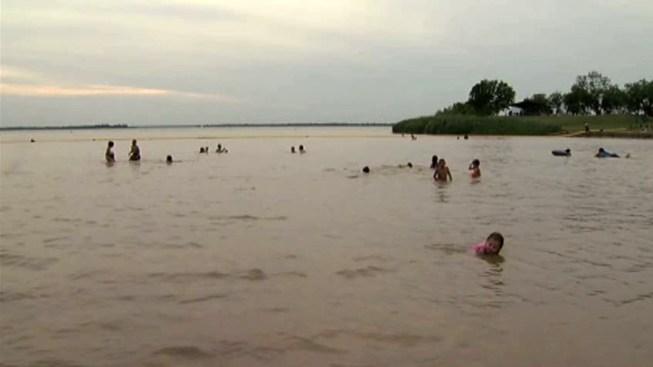 8-Year-Old Drowns at Joe Pool Lake