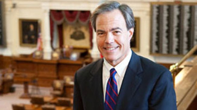 Texas Speaker Announces Committees