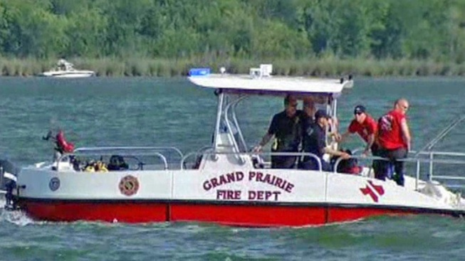 Body Recovered from Joe Pool Lake