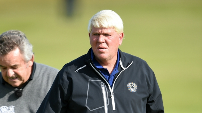 John Daly Predicts 2,000-Yard Season for Darren McFadden