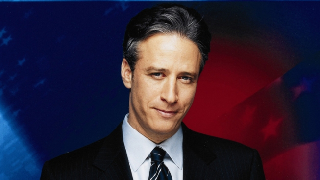 Jon Stewart Chides Santorum for His Sincerity