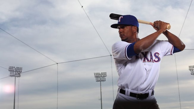 Borbon Named Starter, Murphy Left Out to Dry
