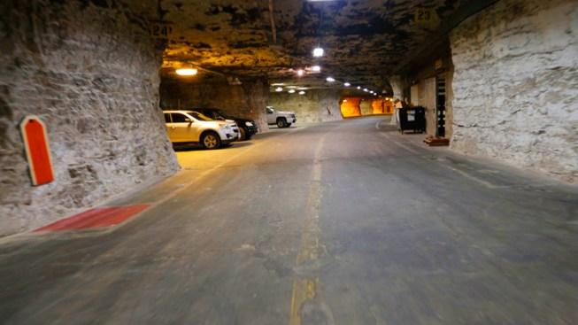 Developer: Kansas Caverns Could Preserve Human Race