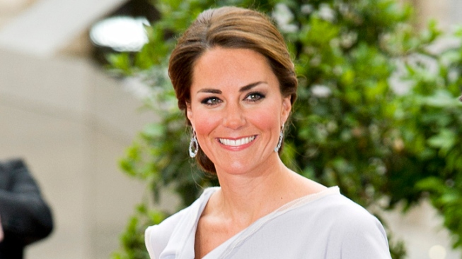 Kate's Pregnant: Prime Minister, Kim Kardashian, More React to Royal Baby News