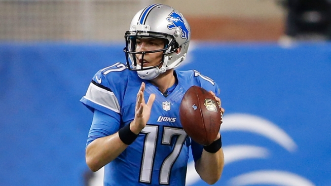 New QB Kellen Moore Excited for Reunion with Scott Linehan
