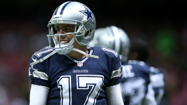 Kellen Moore Expected to Step Into No. 2 QB Role