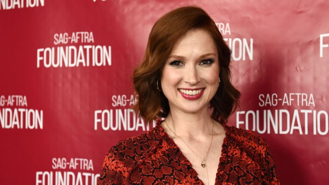 Ellie Kemper Is Pregnant With Baby No. 2