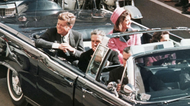 JFK Conspiracy Theories: Most Popular, Most Obscure