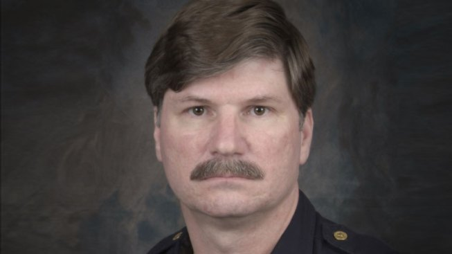 Dallas Co. Sheriff's Deputy Dies in Crash