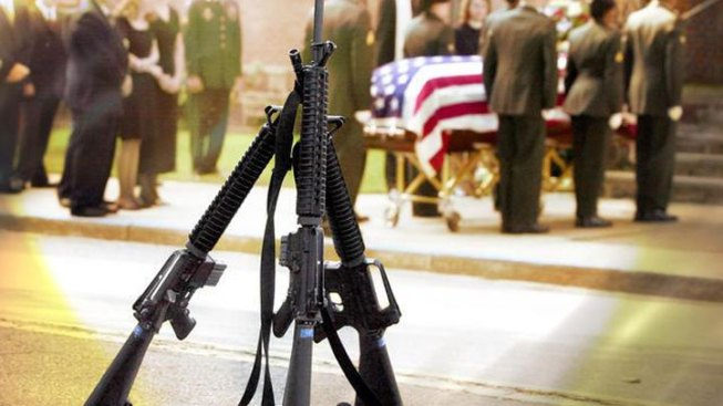 E. Texas Soldier Killed in Afghanistan