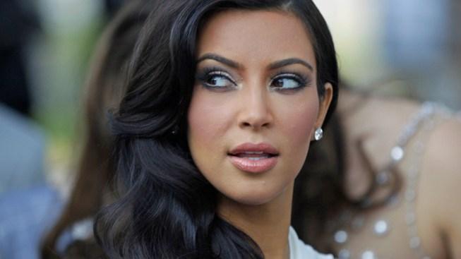 Kim Kardashian Is Suing Old Navy