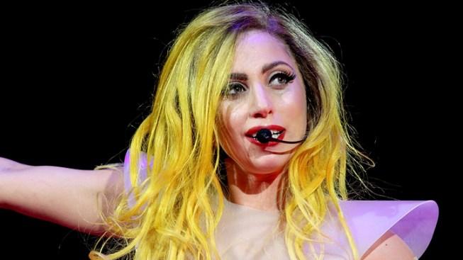 """Lady Gaga Apologizes For """"Retarded"""" Slur, Approves Weird Al Parody"""