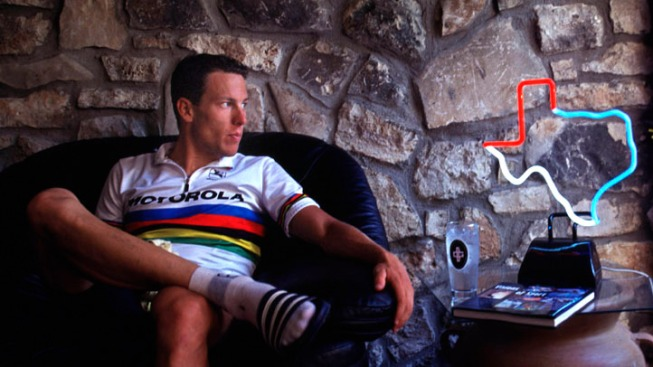 Armstrong Wants Apology From '60 Minutes'