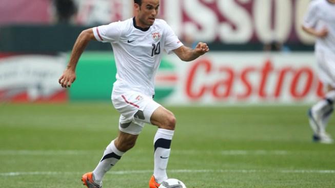 LA Galaxy Clinches MLS Title