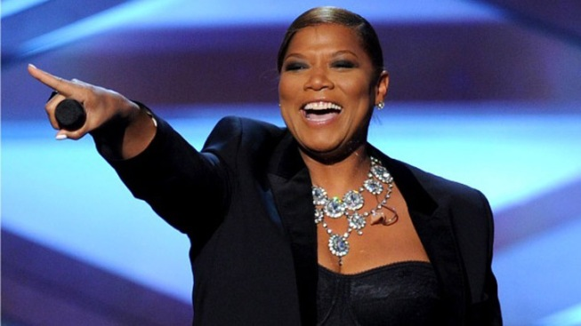 Queen Latifah, Usher, James Taylor to Help Obamas Celebrate Arts