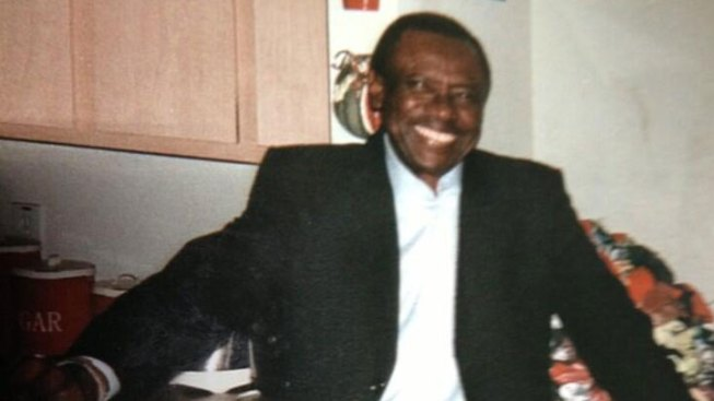 Arlington Police Search for Missing Man