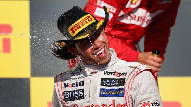 Hamilton Wins at Austin's COTA, U.S. Grand Prix