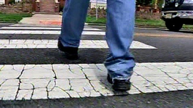Austin Cracking Down on Crosswalks