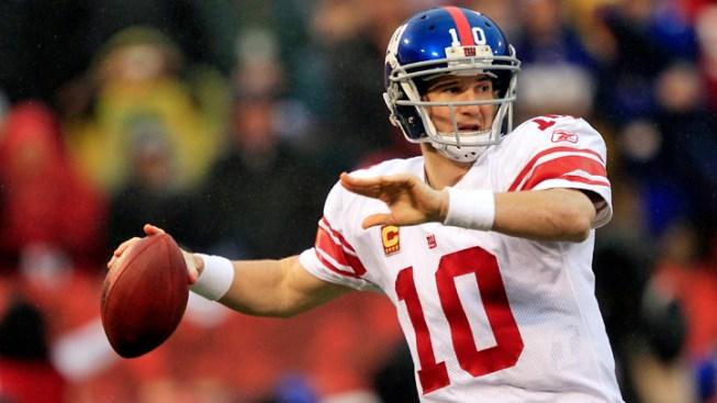 Giants Nip 49ers in OT, Earn Super Bowl Trip