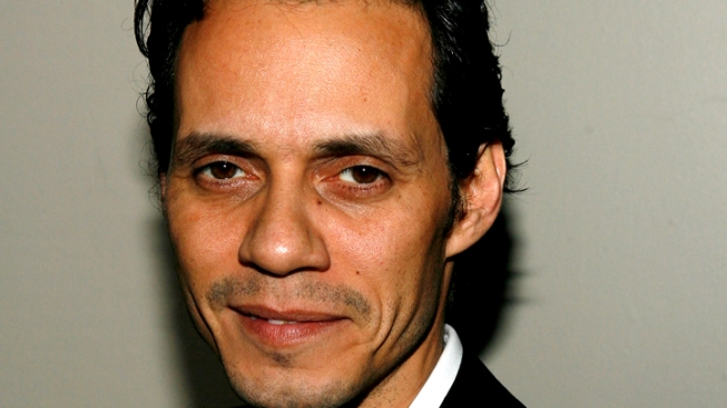 Marc Anthony Dating 24-Year-Old Model