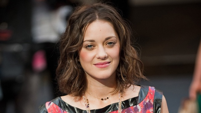 Marion Cotillard's Suspected Stalker Is Arrested