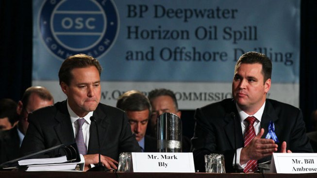 BP Safety Exec Expected to Testify Again