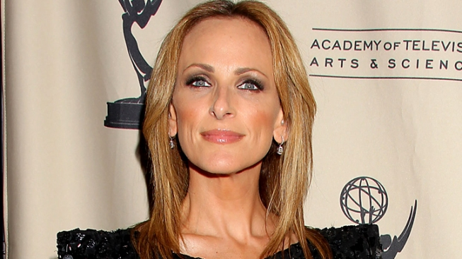 Marlee Matlin Owes $50K to IRS