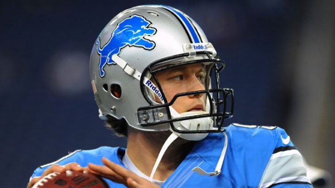 Stafford Signs $53M, 3-Year Extension With Lions