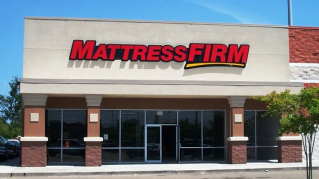 Mattress Firm Sued, Accused of Age Discrimination