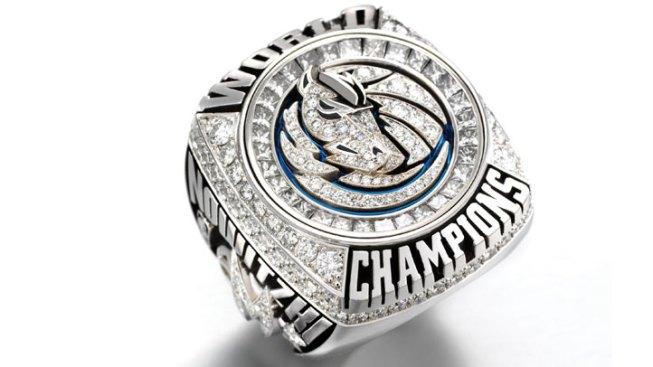 Mavs Get Championship Rings - NBC 5 Dallas-Fort Worth
