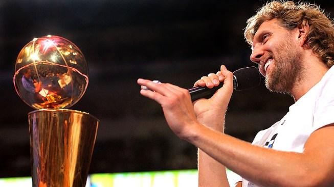 Mavs, Bulls to Open 2011 Season
