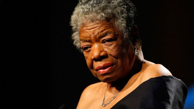 Maya Angelou Cancels N. Texas Appearance