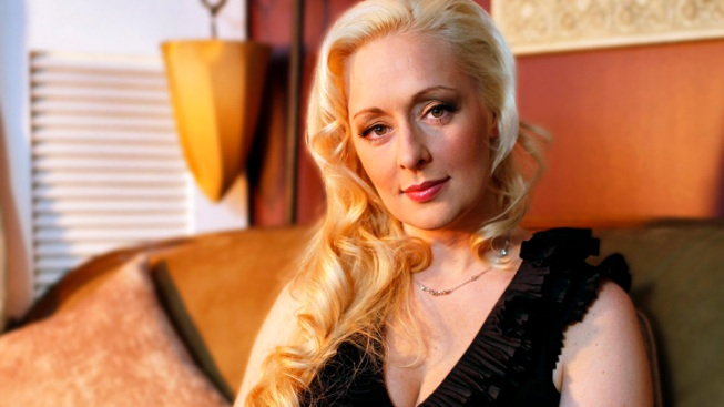 Mindy McCready Boyfriend's Death: Suicide by Gunshot, Authorities Say