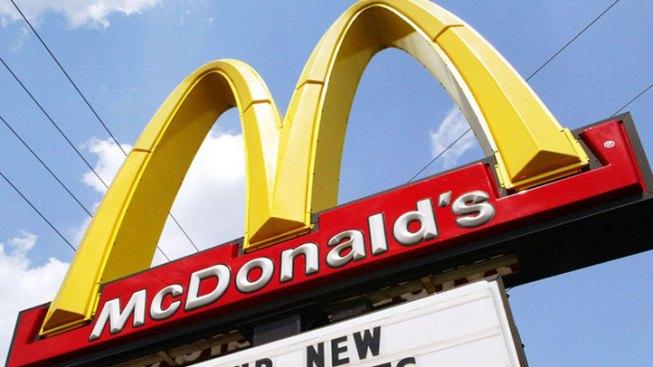 McDonald's Restaurants to Hire 1,200 North Texans Tuesday
