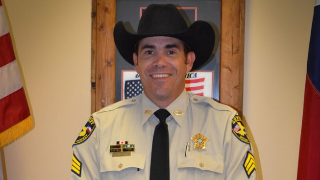Services Set for Slain Sheriff's Deputy