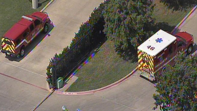 Two Hospitalized by Ammonia Smell at Meat Company
