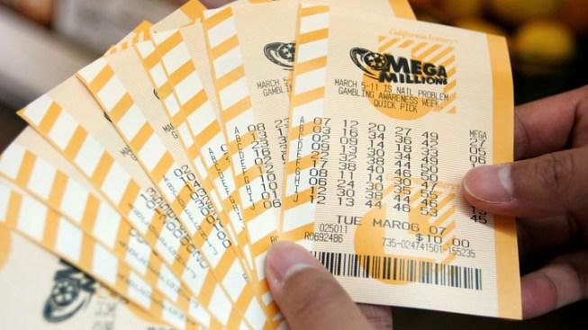 21 Friends Split Mega Millions $1 Million Prize