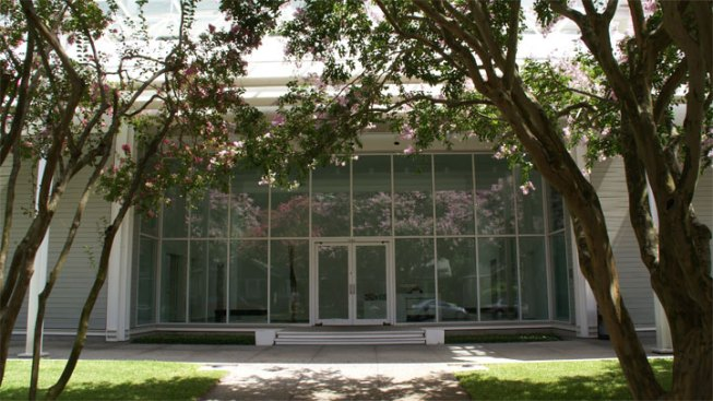 Upgrades Planned in 2018 for Houston's Menil Collection